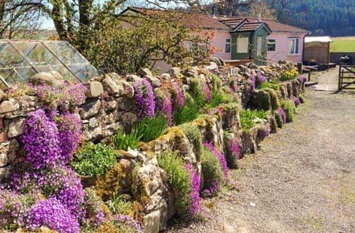 Last Minute Cottages - Excellent Llandrindod Wells Ffos S5926