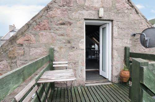 Last Minute Cottages - Excellent Ballater Cottage S85091