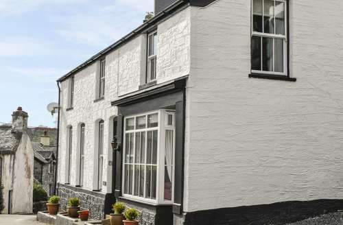 Big Cottages - Cosy Llanrwst Rental S5964