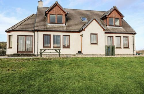 Big Cottages - Attractive Talmine Cottage S9661