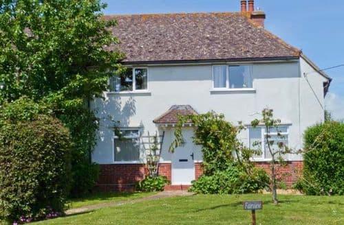 Big Cottages - Fairview