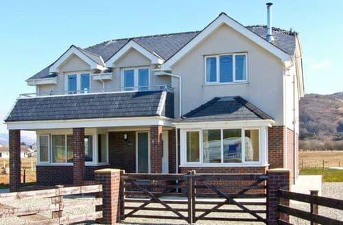 Big Cottages - Inviting Fairbourne Rental S6038