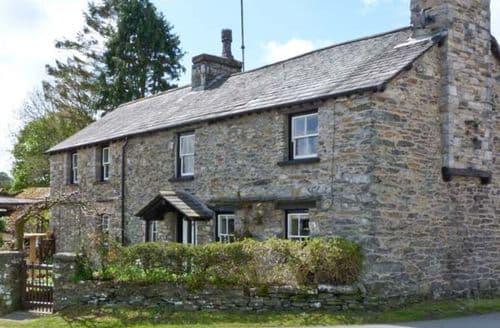 Last Minute Cottages - Town End Cottage