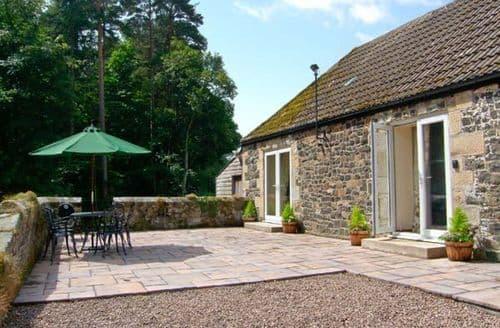 Big Cottages - Attractive Belford Cottage S4212