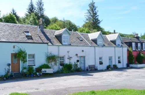 Big Cottages - Superb Cairndow Cottage S6050
