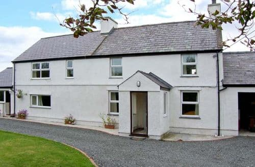 Big Cottages - Delightful Llanfairpwllgwyngyll Parc S6086