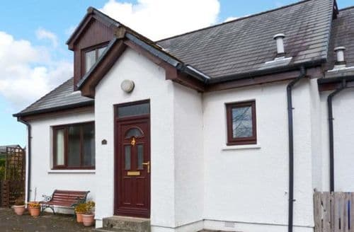 Last Minute Cottages - Superb Ballachulish Crescent S6108