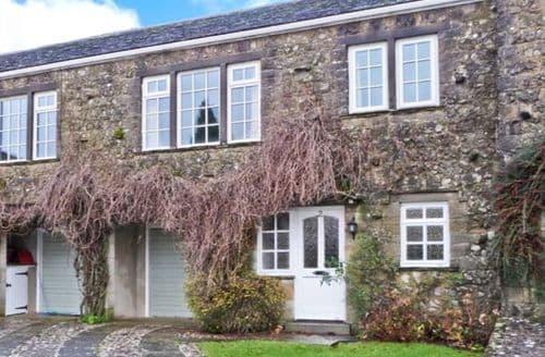 Big Cottages - Lovely Skipton Rental S4304