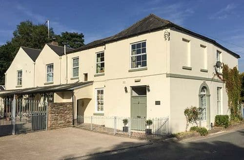 Big Cottages - Exquisite Whitchurch Rental S25937