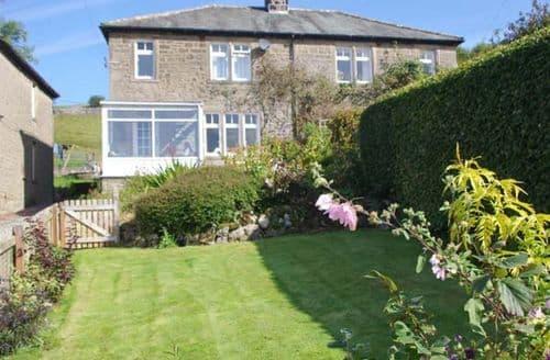 Big Cottages - Inviting Skipton Rental S4336