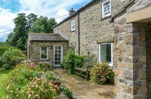 Big Cottages - Beautiful Marrick Cottage S43491