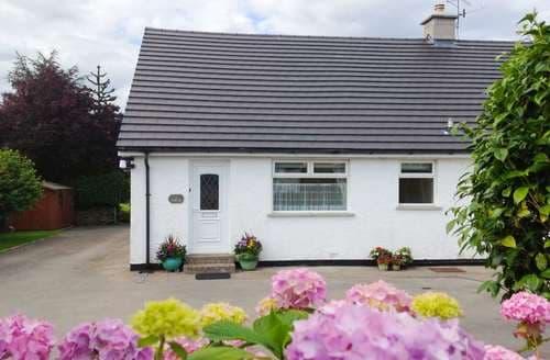 Big Cottages - Cosy Kendal Cottage S83366