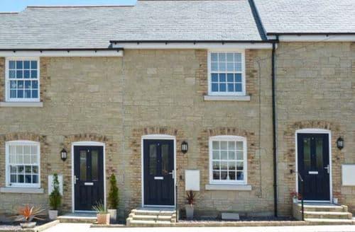 Big Cottages - Superb Brading Mews S4348