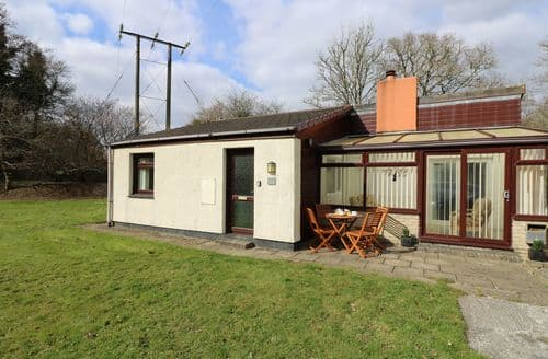 Last Minute Cottages - Attractive Saltash Belle S2787