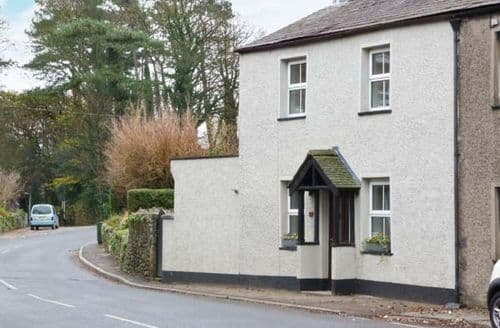 Last Minute Cottages - Delightful Grange Over Sands Cottage S4365