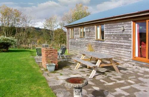 Last Minute Cottages - Rhiewgog