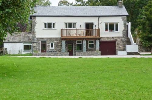 Big Cottages - Charming Ulverston Rental S6586
