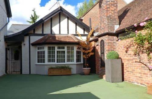 Big Cottages - Cosy Arundel Annexe S4413