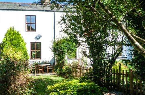 Big Cottages - Charming Coniston Cottage S4422