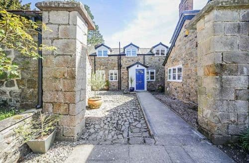 Last Minute Cottages - Splendid Knowbury Cottage S57376