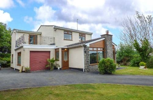 Big Cottages - Attractive Llangefni Cottage S37999