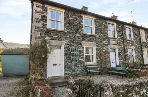 Last Minute Cottages - Luxury Ulverston Cottage S4464