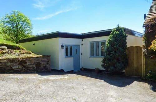Last Minute Cottages - Splendid Stockport Cottage S80536