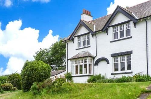Last Minute Cottages - Charming Eskdale Cottage S6843