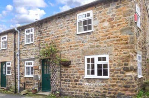 Big Cottages - Exquisite Ripon Cottage S4499