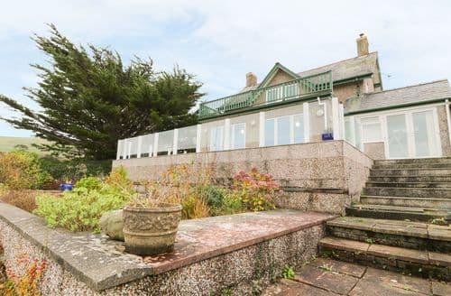 Big Cottages - Captivating Llwyngwril Cottage S87093