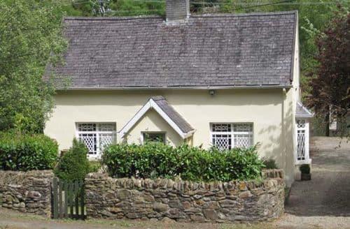 Big Cottages - Delightful  Cottage S6425