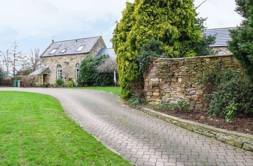 Last Minute Cottages - Beautiful Handley Cottage S94281