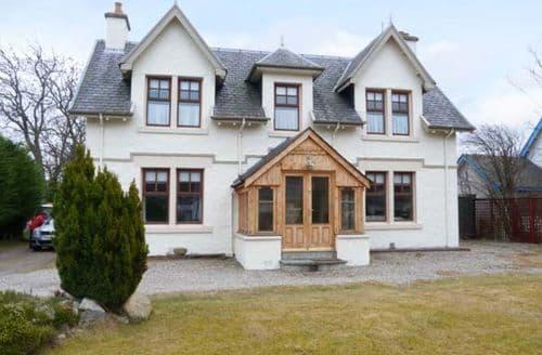 Big Cottages - Splendid Aviemore Rental S6447