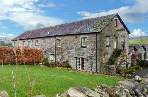 Big Cottages - Beautiful Kendal Rental S13416