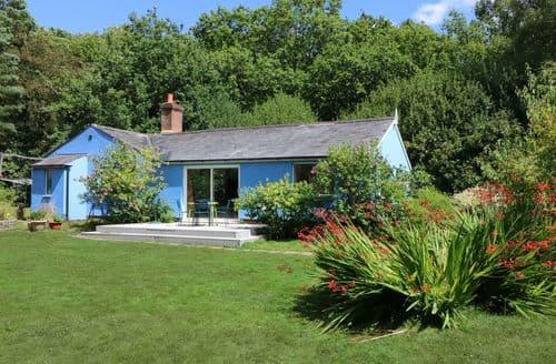 Big Cottages - Stunning Rye Rental S4543
