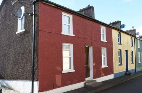 Last Minute Cottages - Wonderful  Street S6459