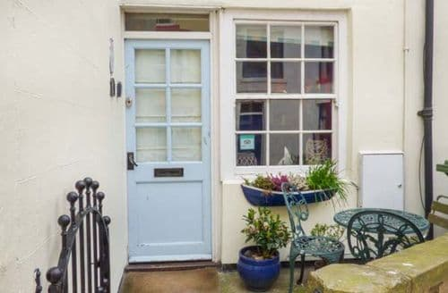 Big Cottages - Splendid Saltburn By The Sea Cottage S4557