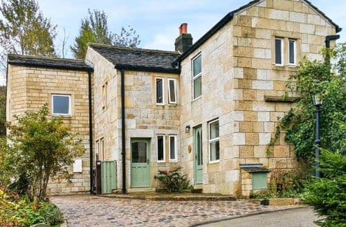 Big Cottages - Delightful Todmorden Cottage S9018