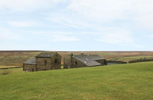 Big Cottages - Gorgeous Calderdale Cottage S92479