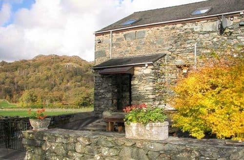 Big Cottages - Delightful Broughton In Furness Cottage S4590