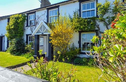 Last Minute Cottages - Wonderful Silecroft Rental S26159