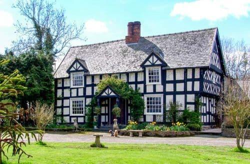 Big Cottages - Splendid Newtown House S6522