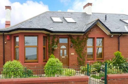 Big Cottages - Lovely Leven Rental S6530