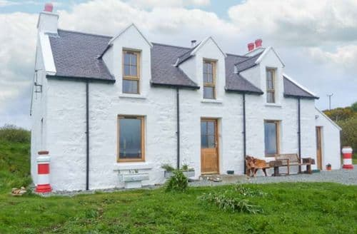 Last Minute Cottages - Quaint Isle Of Skye Cottage S6539