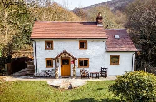 Last Minute Cottages - Inviting Shrewsbury Wilderness S2952