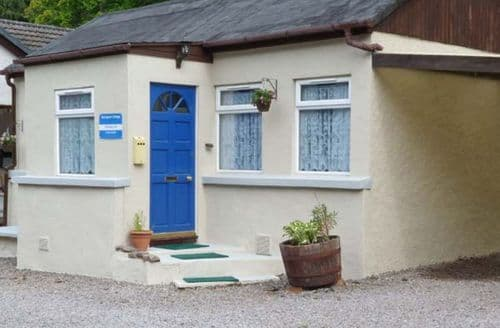 Last Minute Cottages - Springburn Cottage