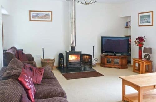Big Cottages - Beautiful Beauly Cottage S9272