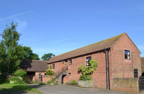 Last Minute Cottages - Gorgeous Kinnersley Cottage S9423