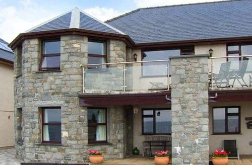 Big Cottages - Charming Barmouth Cottage S6983