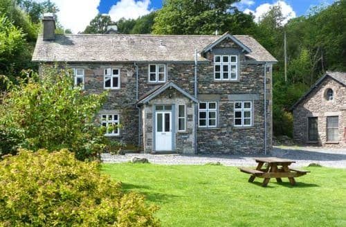 Last Minute Cottages - Charming Cunsey Cottage S9354